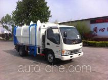 Saigeer QTH5076ZZZ self-loading garbage truck