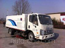 赛哥尔牌QTH5077TSL型扫路车