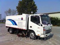 赛哥尔牌QTH5078TSL型扫路车
