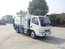 Saigeer QTH5078ZZZ self-loading garbage truck