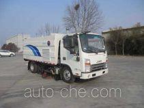 赛哥尔牌QTH5079TSL型扫路车
