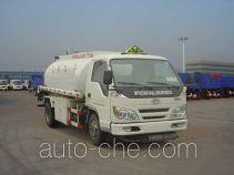 赛哥尔牌QTH5080GJY型加油车
