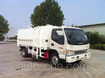 Saigeer QTH5080ZZZ self-loading garbage truck