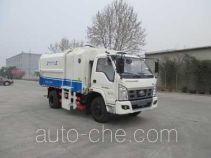 Saigeer QTH5082ZZZ self-loading garbage truck