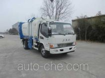 Saigeer QTH5084ZZZ self-loading garbage truck