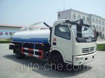 Saigeer QTH5090GXE suction truck