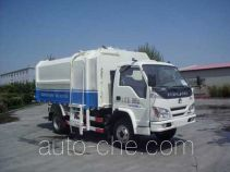 Saigeer QTH5100ZZZ self-loading garbage truck