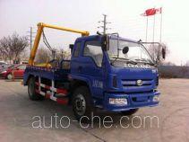 赛哥尔牌QTH5121ZBS型摆臂式垃圾车
