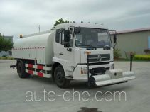赛哥尔牌QTH5162GQX型清洗车