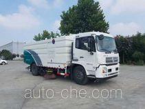 赛哥尔牌QTH5162TXS型洗扫车