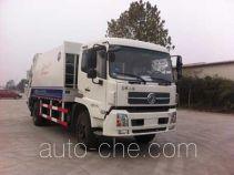 Saigeer QTH5162ZYSA garbage compactor truck