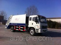 Saigeer QTH5169ZYS garbage compactor truck