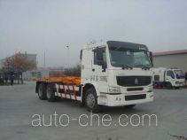 Saigeer QTH5250ZXX detachable body garbage truck