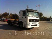 Saigeer QTH5251ZXX detachable body garbage truck