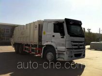 Saigeer QTH5252ZYS garbage compactor truck