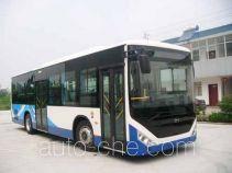 爱维客牌QTK6100HG型城市客车