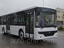 爱维客牌QTK6105BEVG1G型纯电动城市客车
