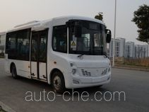 Avic QTK6600BEVG1G electric city bus