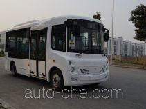 爱维客牌QTK6600BEVG1G型纯电动城市客车