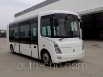 Avic QTK6700HGEV1 electric city bus