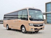 爱维客牌QTK6750KFC型客车