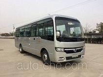 爱维客牌QTK6810BEVG4F型纯电动城市客车