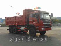Longrui QW3250 dump truck