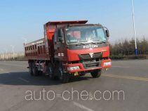 Longrui QW3311 dump truck