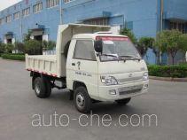 龙锐牌QW5020型自卸式垃圾车