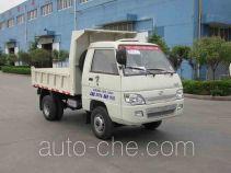 Longrui QW5020 dump garbage truck