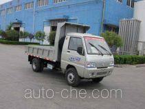 Longrui QW5021 dump garbage truck