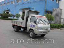 龙锐牌QW5021型自卸式垃圾车
