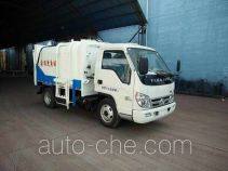 Rongwo QW5040ZZZ-1 self-loading garbage truck