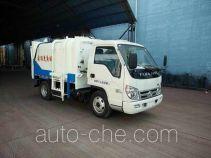 Rongwo QW5040ZZZ-1 self-loading garbage truck