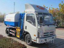 Longrui QW5051TCA food waste truck