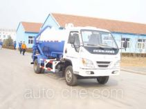 Longrui QW5060GXW sewage suction truck