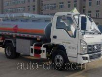 Rongwo QW5071GJY fuel tank truck