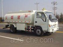 龙锐牌QW5080GJY型加油车