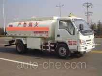 Rongwo QW5080GJY fuel tank truck