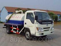 Longrui QW5080GXW sewage suction truck