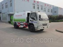 Rongwo QW5080ZYS garbage compactor truck