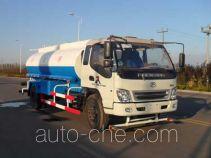Longrui QW5140GSS sprinkler machine (water tank truck)