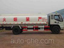 Rongwo QW5140GYY oil tank truck
