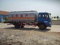 Rongwo QW5160GHY chemical liquid tank truck