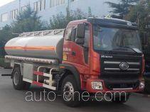 Rongwo QW5160GJY fuel tank truck