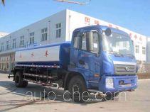 Longrui QW5160GSS sprinkler machine (water tank truck)