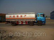 Rongwo QW5250GYY oil tank truck