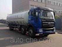 荣沃牌QW5250ZWX型污泥自卸车