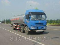 龙锐牌QW5251GYY型运油车
