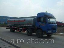 Rongwo QW5251GYY oil tank truck